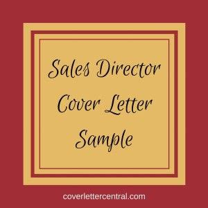 Trading and sales cover letter